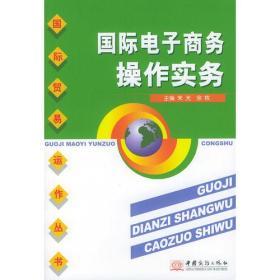 国际电子商务操作实务——国际贸易运作丛书