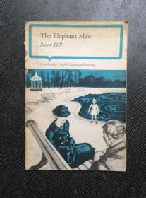 The Elephant Man 包邮挂刷