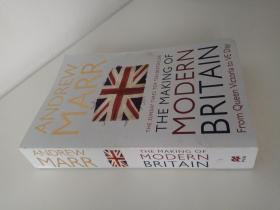 The Making of Modern Britain:From Queen Victoria to VE Day