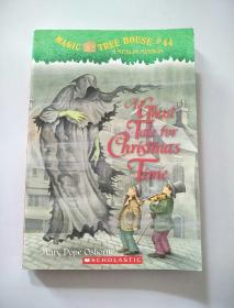 A Ghost Tale for Christmas Time [MAGIC TREE HOUSE #44]