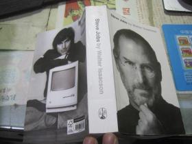 Steve Jobs by walter lsaacson