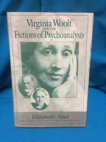 Virginia Woolf and the Fictions of Psychoanalysis【弗吉尼亚伍尔夫与精神分析小说】