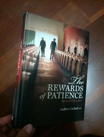 The REWARDS of PATIENCE(英文原版 ,硬精装,澳大利亚cellarable红葡萄酒品牌,)