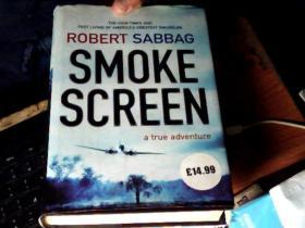 SMOKE SCREEN        3f