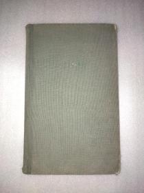 THOMAS MANN GESAMMELTE WERKE SECHSTER BAND(托马斯·曼作品全集 第六卷)外文原版 32开布面精装