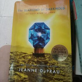 The  D|AMOND   Of  DARkHOLD