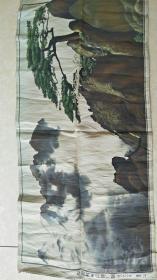 六十年代杭州针织品