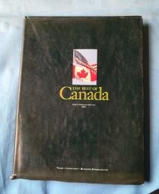 The Best Of Canada  North American Eoition1911 画册