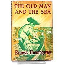 The Old Man and the Sea 老人与海 1953年