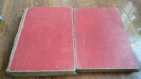民国:日文版 《 日本人体解剖图谱:上下2册全 》 昭和17年出版