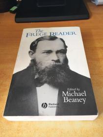 The Frege Reader(原版英文)