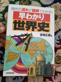 早ゎかり世界史(日文原版)