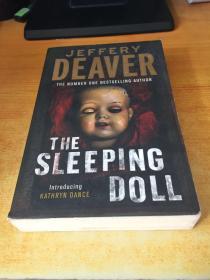 JEFFERY DEAVER THE SLEEPING DOLL(原版英文)