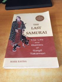 THE LAST SAMURAI(原版英文)