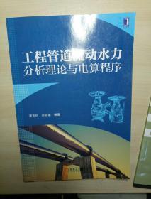 工程管道流动水力分析理论与电算程序