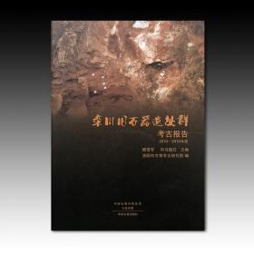 《栾川旧石器遗址群考古报告:2010-2016年度》