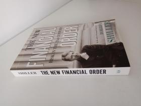 The New Financial Order: Risk in the 21st Century原版外文书