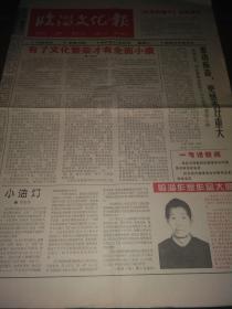 《临淄文化报》2007年11月20日(总第89期)