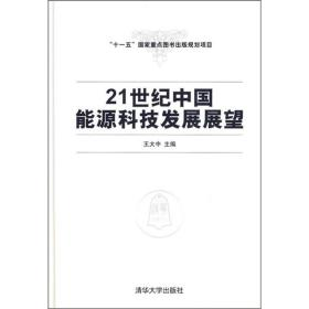 21世纪中国能源科技发展展望