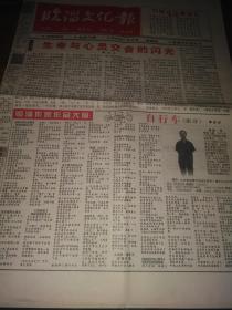 《临淄文化报》2006年7月20日(总第73期)