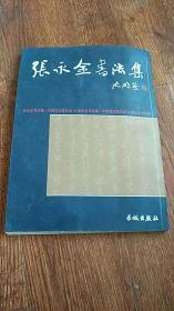 张永金书法集