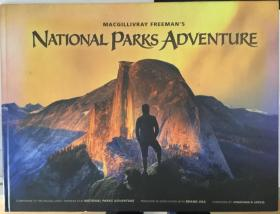 national parks adventure 美国国家公园探险