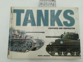 TANKS COMPARED AND CONTRASTEDE