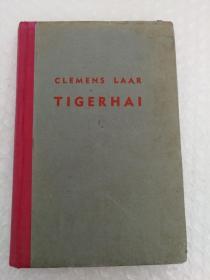 CLEMENS LAAR TIGERHAI