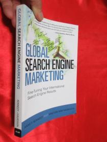 Global Search Engine Marketing: Getting   【详见图】