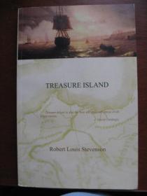 TREASURE ISLAND金银岛