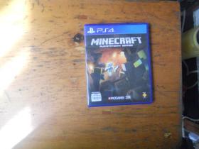 游戏光盘  我的世界-Minecraft