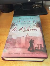 Victoria Hislop the Return