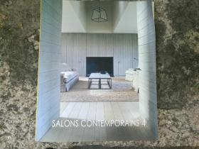 包邮《SALONS CONTEMPORAINS 4》
