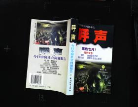 呼声 今日中国社会问题报告(下)