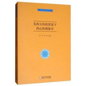东西方传统背景下的心性现象学/宁夏大学哲学学术文库