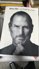【旧书二手书】Steve Jobs:The Exclusive Biography9781408703748