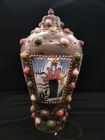 瓷器酒(长期有货),重量4.6公斤代理转图可以加价,运费自理。