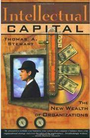 英文原版《智力资本:组织的新财富》 INTELLECTUAL CAPITAL: The new wealth of organization