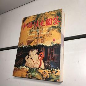 中国性史图鉴 【 库存新书  内页干净  正版现货  实图拍摄 看图下单】
