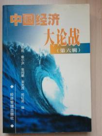 中国经济大论战(第六辑)
