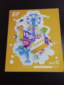 HIGH FLYERS BOOK G