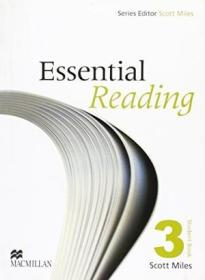 Essential Reading: Student Book 3