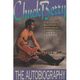 Chuck Berry: The Autobiography