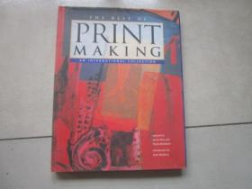 THE BEST OF PRINT MAKING(最佳版画制作)