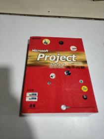 Microsoft project 2002高手攻略