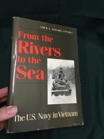 From the Rivers to the Sea【从河流到大海:美国海军在越南】