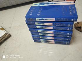 EVES APPLE JONATHAN ROSEN(外文原版)库存书有多本