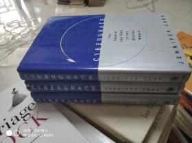 CYBERGRACE THE SEARCH FOR GOD IN THE DIGITAL WORLD(外文原版)库存书有多本