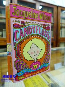 Candyfloss 《棉花糖》