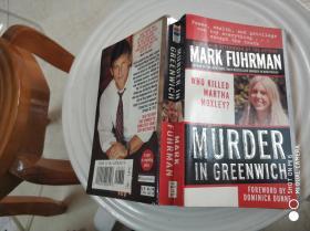 MURDER IN GREENWICH(外文原版)